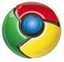 Google Chrome revendique 160 millions d'utilisateurs | toute l'info sur Google | Scoop.it