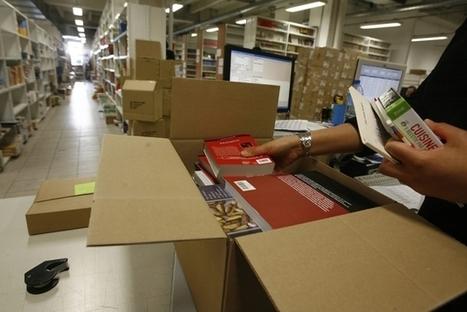 [E-commerce] Les ventes de livres sur Internet résistent | Communication - Edition_Mode Pause | Scoop.it