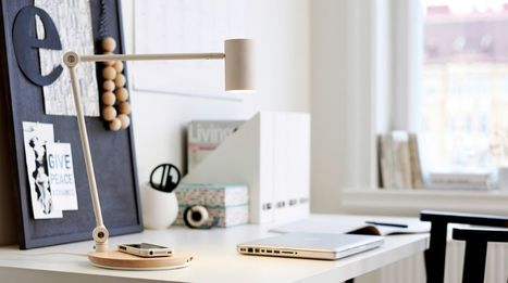 Ikea is at it - so has the smart home of the future finally landed? | Objets connectés & robotique | Scoop.it
