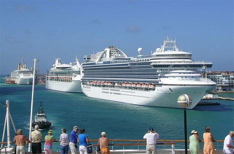 Ten Reasons To Book A Cruise Through A Travel Agent | TLC TravelS' Tours & Cruises! | Scoop.it