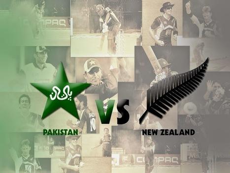 Pakistan vs New Zealand T20 Match Live Scorecard   Pk Live Info   National testing Service   Scoop.it