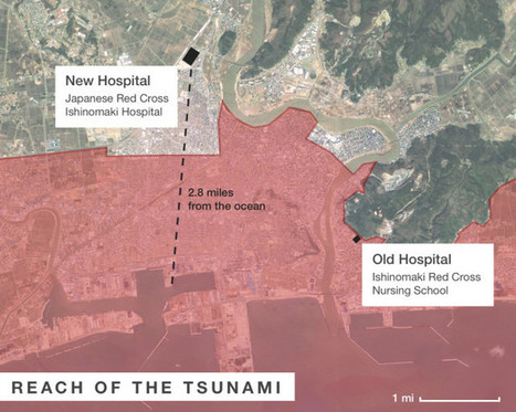 Unprepared: Japan Earthquake Holds Lessons For Oregon Coast | Disaster Response | Scoop.it