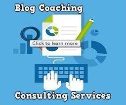 Blog Coaching | SEO Consulting | Make Money Online Coaching | SEO | Scoop.it