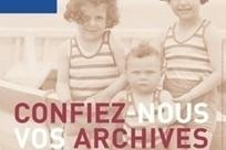 Le Mémorial de la Shoah organise une collecte d'archives en régions | Nos Racines | Scoop.it