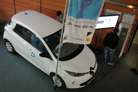 Développement durable - Polytech'Lille   Développement durable   Scoop.it