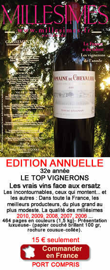Patrick Dussert-Gerber » – Le nouveau Classement des meilleurs Vins Blancs de Loire | Vins de Loire | Scoop.it