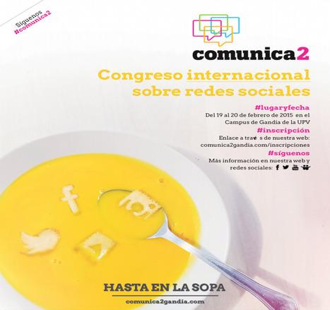 Congreso Internacional sobre redes sociales. COMUNICA2 / Margarita Cabrera, Rebeca Diez (editoras) | Comunicación en la era digital | Scoop.it