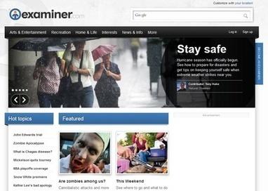 News World Summit, jour 3 : L'info sociale, locale et mobile - Ecrans | CRM et communauté | Scoop.it