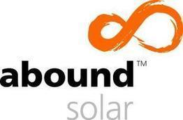 Abound Solar files for bankruptcy protection - Denver Business Journal | Energy News | Scoop.it