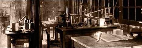 La découverte du polonium et du radium   Marie Curie   Scoop.it