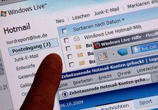 Voici bientôt la mort de Hotmail | Articles Réseaux Sociaux | Scoop.it
