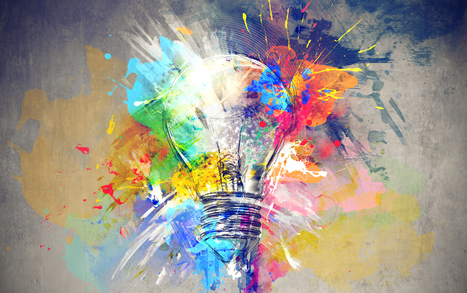 Think Like a Designer: Drawing Inspiration From Creative Types | Agile Learning | Scoop.it