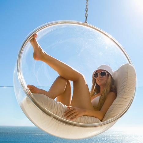 Bien être : 8 astuces anti stress - Plurielles.fr | zenitude - toucher bien-être strasbourg | Scoop.it