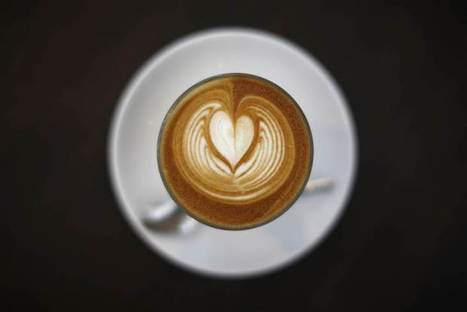 Kids and caffeine: A dangerous combination?   Kickin' Kickers   Scoop.it
