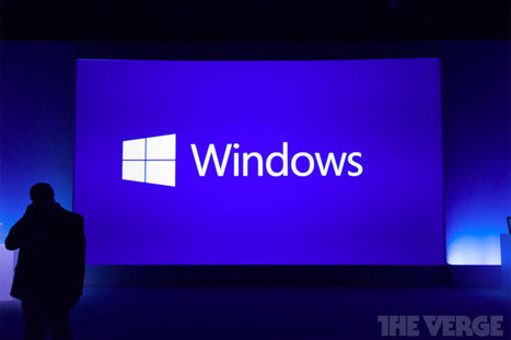 Windows 9: everything you need to know | Future of Cloud Computing and IoT | Scoop.it