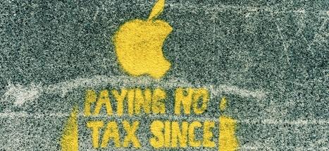 Les paradis fiscaux, c'est fini? Pas tout à fait (mais on avance...) - Slate.fr | Pour une économie solidaire, équitable et durable | Scoop.it