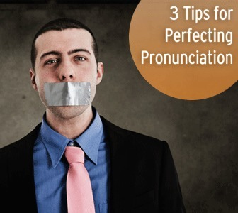 Say What? 3 Tips for Perfecting Pronunciation | Create: 2.0 Tools... and ESL | Scoop.it