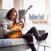 Extraordinari nou disc de Robben Ford | Novetats discogràfiques | Scoop.it