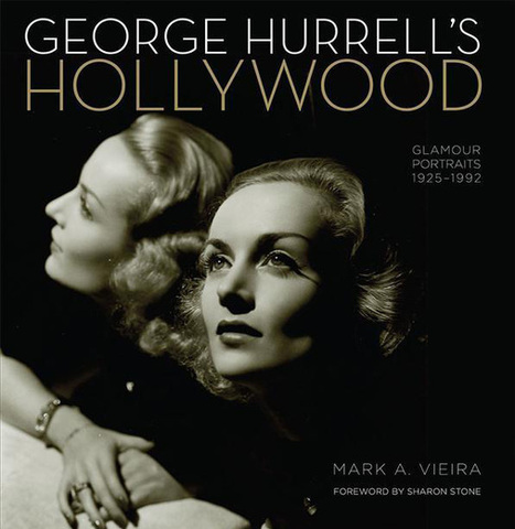 George Hurrell's Hollywood: Glamour Portraits 1925-1992 | fashion | Scoop.it