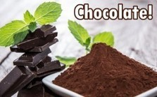 "The Benefits Chocolate has on Blood Pressure, Weight, & More (""bring out those dark choco bars now!"") 