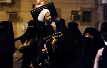 Rallies Erupted in Saudi, Bahrain to Condemn Death Sentence against Sheikh Nimr | Human Rights and the Will to be free | Scoop.it