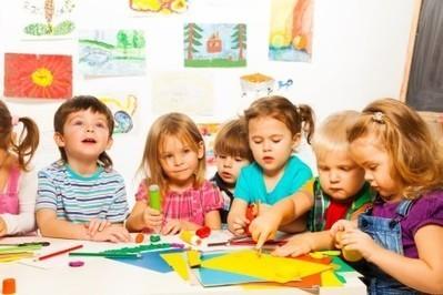 Kein Kindergarten? Schön blöd!   Das Elternhandbuch   Scoop.it