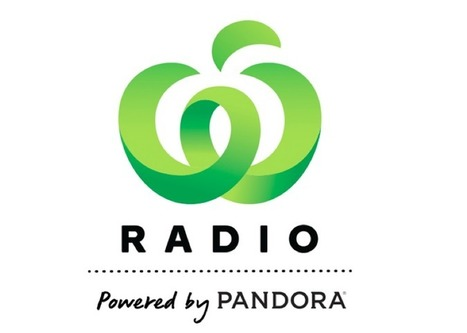 Pandora partners with Woolworths | radioinfo.com.au | Radio 2.0 (En & Fr) | Scoop.it