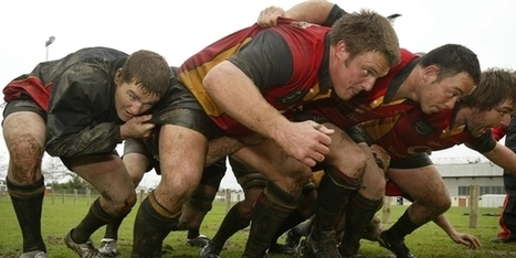 Greg Smith: Rugby damaged my brain - Rugby - NZ Herald News | Violence in Sport | Scoop.it