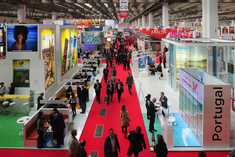 IMEX 2014 : la grand-messe du MICE approche - Voyages d'Affaires | Business Travel Industry news | Scoop.it