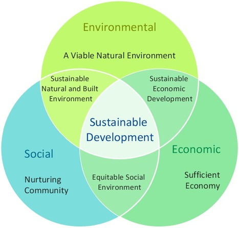 Ways in which Business Leaders can Act upon Climate Change | sustainability | Scoop.it