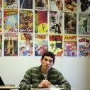 Schools embrace graphic novels as learning tool - RYOT | Learning and Thinking in the 21st Century | Scoop.it