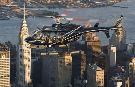 Giro in elicottero a New York: tour sopra i cieli di Manhattan   Viaggi-USA. Resoconti dal Nuovo Mondo   Scoop.it