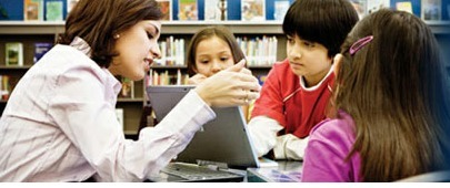 The Connection between Ed Tech and Common Core Standards | Digital Learning Environments | CCSS News Curated by Core2Class | Scoop.it