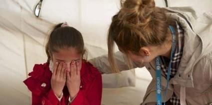 Έκθεση UNICEF «Η Κατάσταση των Παιδιών στην Ελλάδα 201 – Οι επιπτώσεις της οικονομικής κρίσης στα παιδιά»   BUILDING THE NEW HUMANITY - ΟΙΚΟΔΟΜΩΝΤΑΣ ΤΗ ΝΕΑ ΑΝΘΡΩΠΟΤΗΤΑ   Scoop.it