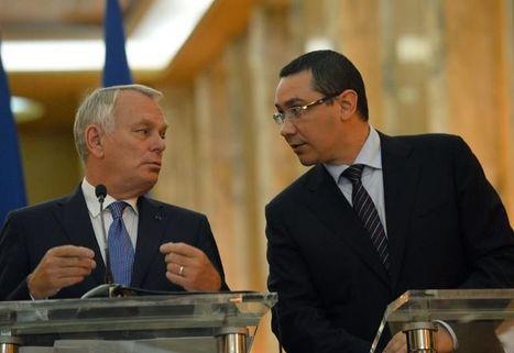 La Roumanie lassée d'être la cible électorale | Union Européenne, une construction dans la tourmente | Scoop.it