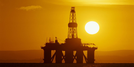 New Offshore Oil Plan Could Be 'Game Over' for Climate - Huffington Post | Sediment transport mechanics | Scoop.it
