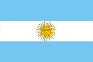 Argentina's Flag | Argentina, Sierra Watson | Scoop.it