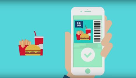 Mc Donald's lance le Screenshot Coupon - mkgmd | Réseaux sociaux, Blogs, Brand content et Astuces | Scoop.it