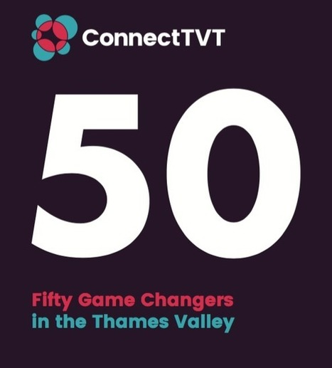Game Changer | ConnectTVT | Cocreative Business Buffer TV | Scoop.it