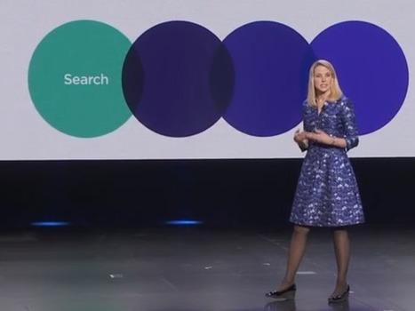 Marissa Mayer wants Yahoo to be big in mobile. Meet Aviate - CNET | interest graph marketing | Scoop.it