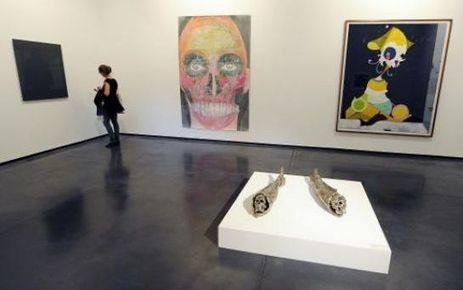 Les Frac, immense collection d'art contemporain bâtie en 30 ans - Le Parisien   Design Thinking   Scoop.it