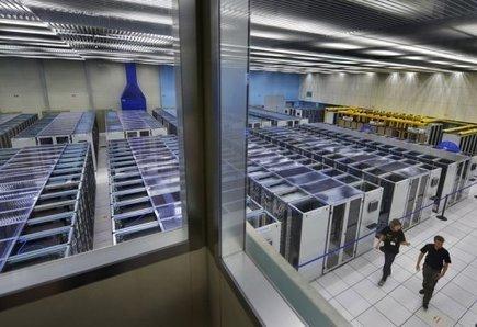 Une nouvelle particule subatomique découverte au LHC | Astronomy Domain | Scoop.it