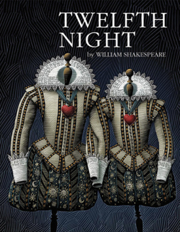Lisa Bee's #CBR5 Review #04: Twelfth Night by William ... | English Literature, Twelfth Night, Shakespeare | Scoop.it