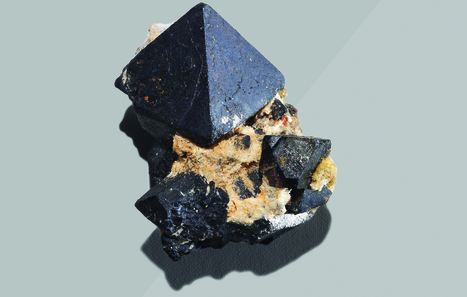 Can This Mineral Power The Planet? | Literature, art, technology and science | Scoop.it