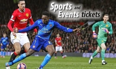 Arsenal Knock Manchester United Out From FA Cup | Premier League Updates | Scoop.it
