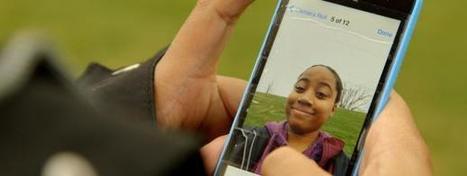 Mères et filles célèbrent leur beauté en selfie avec Dove   Marketing de l'industrie de la beauté   Scoop.it