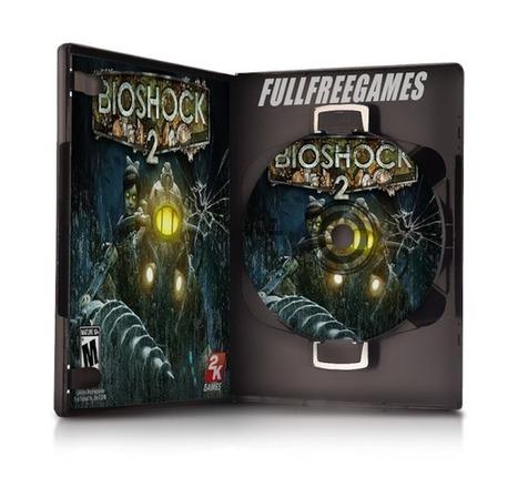 BIOSHOCK 2 FREE DOWNLOAD FULL VERSION | Free Download Pc Games For Free | Scoop.it