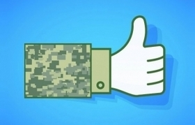 Social Media Security Lessons From the US Army - Entrepreneur | ThinkinCircles | Scoop.it