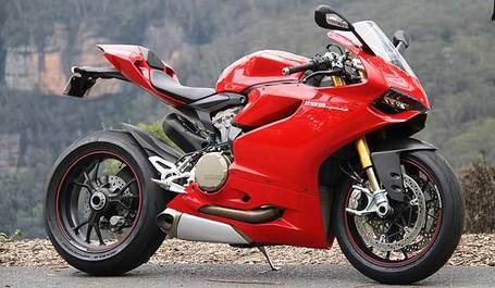 The ultimate Ducati is loud and proud | Stuff | Ductalk | Scoop.it