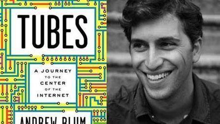 Internet: un viaje a las entrañas de la bestia | Entrevista con Andrew Blum | Libro blanco | Lecturas | Scoop.it